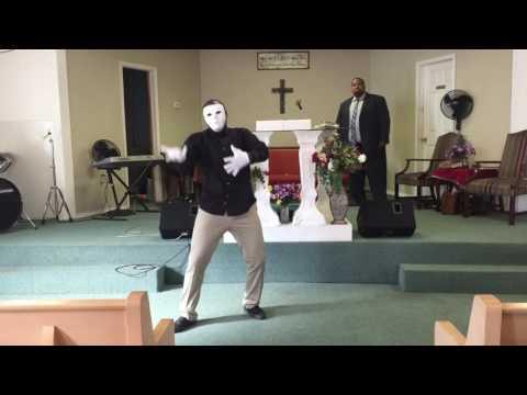 Shekinah Glory Ministry- Say Yes