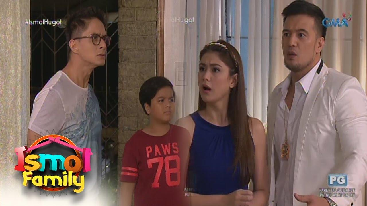 Ismol Family: Jingo vs Dok Yami