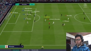 leo rank huyền thoại 3 thần tốc - Fifa online 4