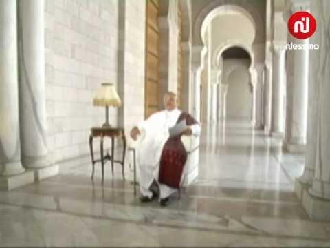 image vidéo برنامج من وصايا المصطفى على قناة نسمة 2012/08/05