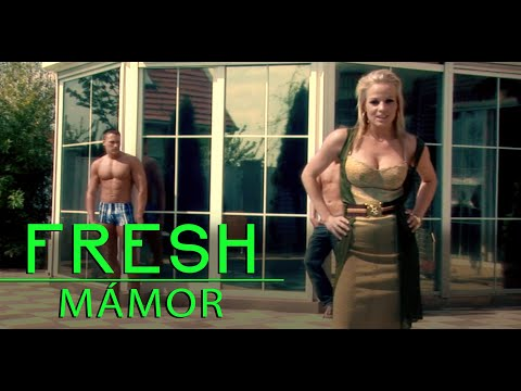 Fresh - Mámor (Official Video)