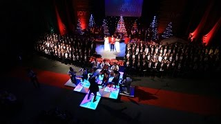 CHRISTMAS at CJ Man Of God Tamrat Tarekegn CJ TV PART 2