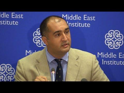 Alex Vatanka on the Post-Nuclear Deal Political Dynamics in Tehran