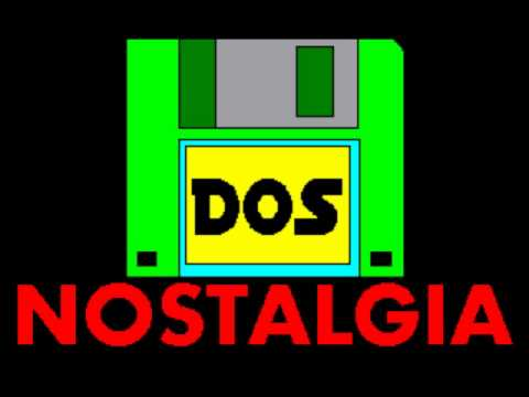 DOS Nostalgia Podcast #01: MS-DOS in post-Soviet Russia (with Igor Artyomov)