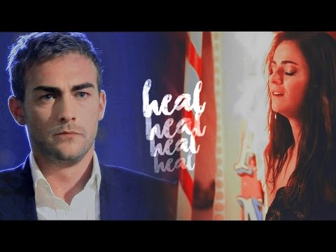 Jasper & Eleanor | Heal
