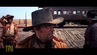 John Landis on ONCE UPON A TIME IN THE WEST