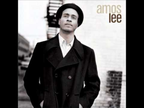 Amos Lee - Give It Up