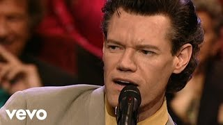 Randy Travis - Feet on The Rock