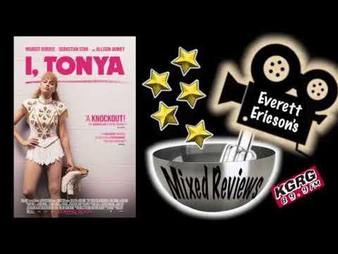 Mixed Review - I, Tonya (Craig Gillespie)