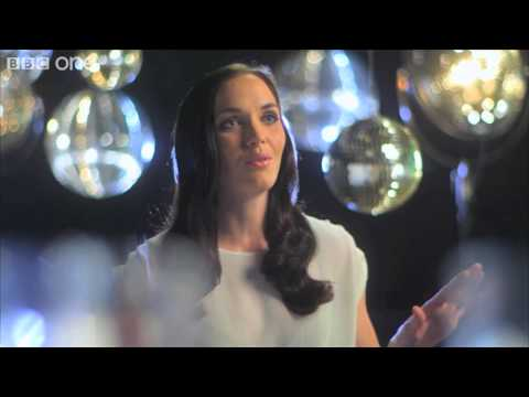 Victoria Pendleton - Strictly Come Dancing 2012 - BBC One