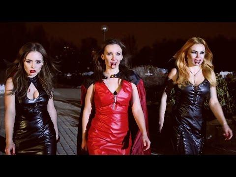 Vampires Strike Again Trailer