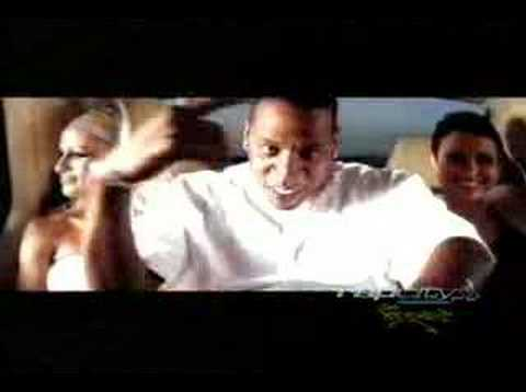Jay-Z &amp; Memphis Bleek - Hey Papi
