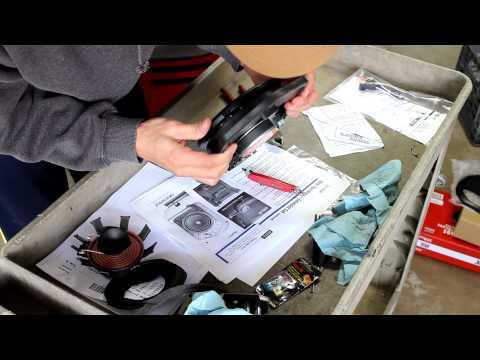 How to install remove rear door panel silverado sierra autos post for 07 silverado door panel removal