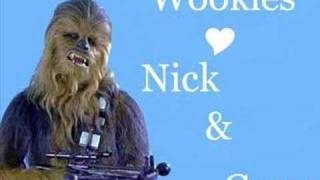 Watch Korn Chewbacca video