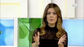 Ne Shtepine Tone, 5 Janar 2017, Pjesa 1 - Top Channel Albania - Entertainment Show