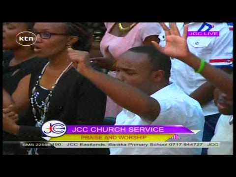 Jubilee Christian Centre Praise And Worship video