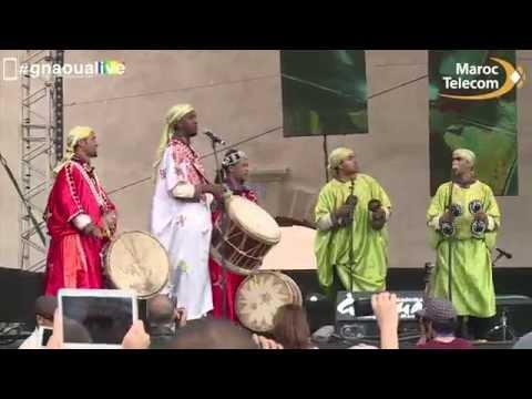 Maroc Telecom | Gnaoua News 5 | #gnaoualive