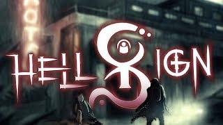 Demons stalk the night... Destroy them! - HellSign!