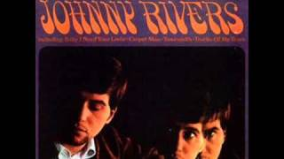 Watch Johnny Rivers The Tracks Of My Tears video