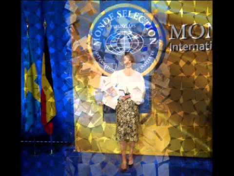 Magiun Topoloveni Dulceturi Topoloveana  ITQI Monde Selection 2013