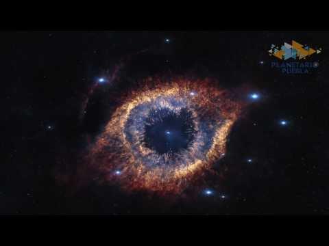 [HD] Hidden Universe  Universo Oculto  Planetario de Puebla