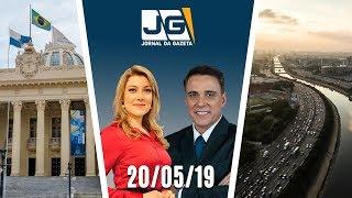 Jornal da Gazeta - 20/05/2019