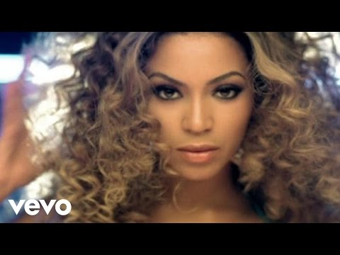 Beyonce Knowles - Freakum Dress