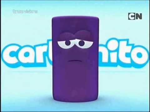 Cartoon Network Asia : Cartoonito(2) [Bumpers]