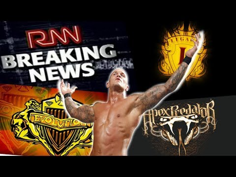 Evolution Of Randy Orton's Theme Song 2002 - 2017 (There's More Than You Think!)