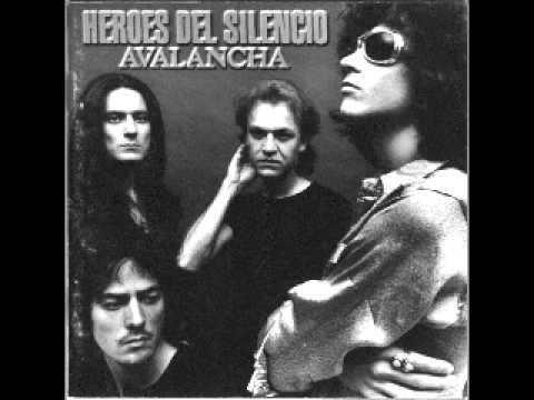 Heroes Del Silencio - ¡rueda, Fortuna!