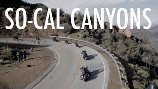 So-Cal Canyons Kickstands UP EPISODE: 01