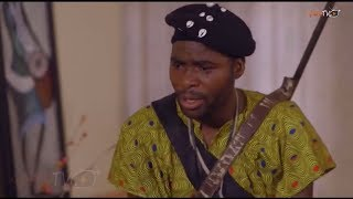 English (Ede Oyinbo) Yoruba Comedy Movie 2018 Now Showing On ApataTV+