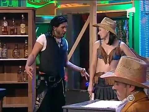 In Puii Mei - 6 Noiembrie 2011 - Connect-r Si Alex Velea In Vestul Salbatic video