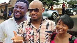 Way Of Love 3&4 - Yul Edochie 2018 Latest Nigerian Nollywood Movie/African/Family Movie Full HD