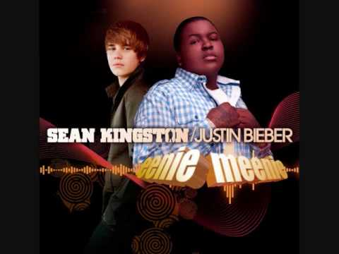 Justin Bieber - Eenie Meenie *lyrics* video