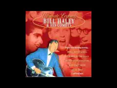 BILL HALEY&THE COMETS - JACK IN THE BOX - WARNER BROS [Unissued] - 1960 - STEREO.