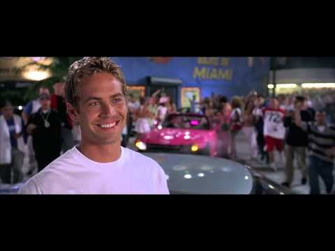 Im coming Home A Tribute to Paul Walker