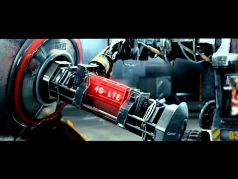 Droid Charge from Verizon - Launch Commercial