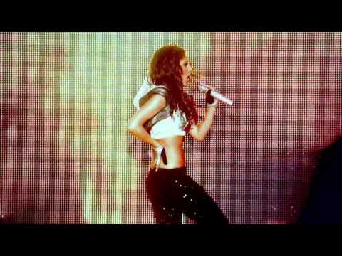 Girls Aloud - Sound Of The Underground [Out Of Control Tour DVD]