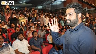 jr-ntr-at-janatha-garage-movie-audio-launch