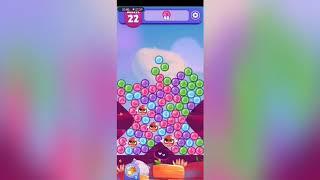 Angry Birds Dream Blast gameplay