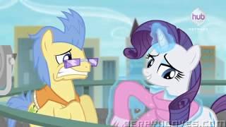 "My Little Pony: Friendship is Magic -- ""Rarity Takes Manehattan"" Preview Via TVLine"