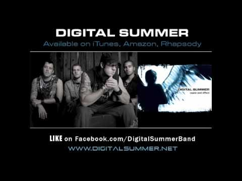 Digital Summer - Love And Tragedy