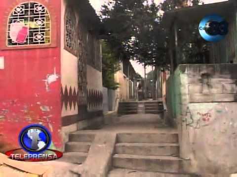 Supuesto toque de queda y amenazas de la sombra negra en Ciudad Delgado