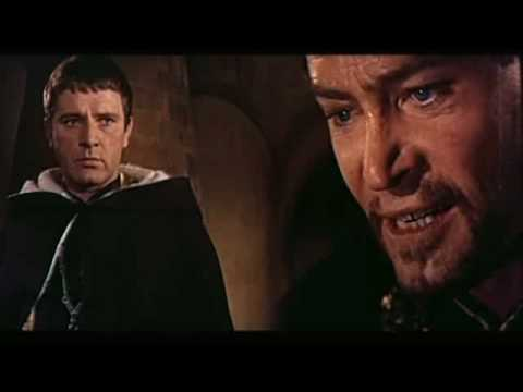 Becket is listed (or ranked) 41 on the list The Best Christian Movies