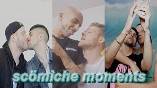 scömìche moments during livestreams