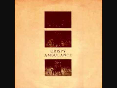 Crispy Ambulance - Deaf