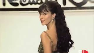 """""""Renato Balestra"""" Spring Summer 1999 Rome 6 of 8 Haute Couture woman by FashionChannel"""