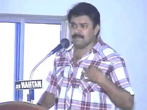 Gopinath Speech About India Must Watch video