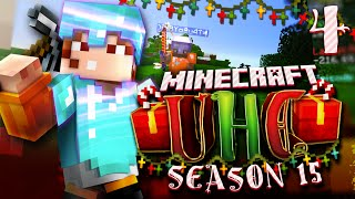 CUBE UHC S15 | EP: 4 | ACTION AT LAST!!